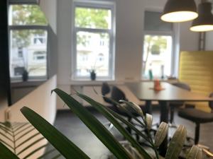 WORQS Aachen Design Thinking COCREATION LAB