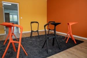 WORQS Wuppertal Design Thinking COCREATION LAB