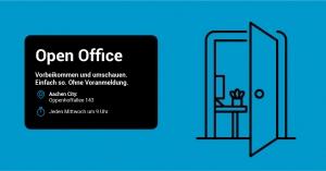 Open Office WORQS Aachen