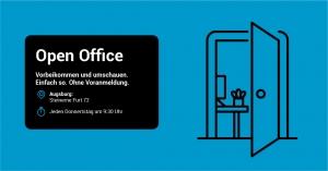 Open Office WORQS Augsburg