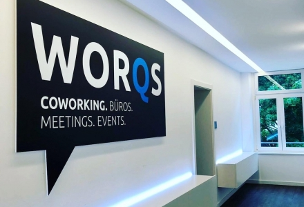WORQS Logo