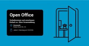 Open Office WORQS Simmerath